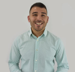 infinite media resources, internet marketing, picture of chris paulino the vp of sales for infinite media resources internet marketing company