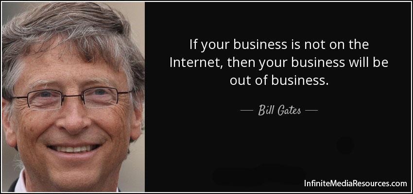 internet age