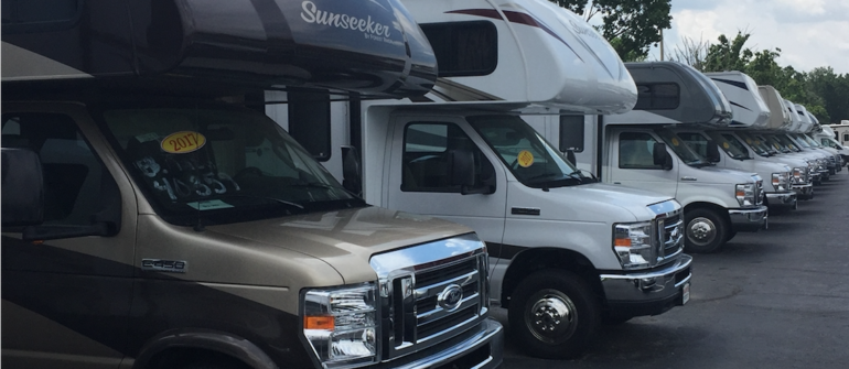 class c motorhomes, rv dealership, rv dealer, class c, motorhome, digital marketing for rv dealerships