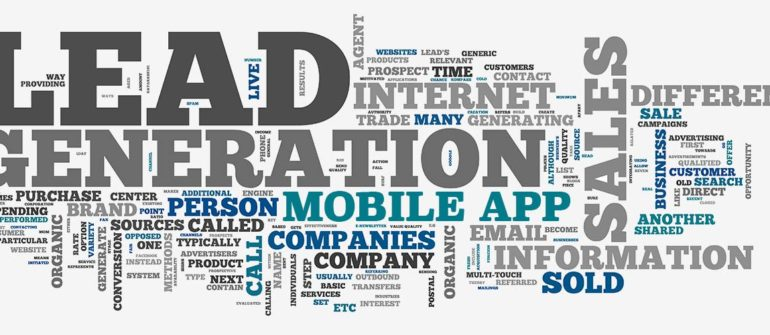 lead generation, rv dealership lead generation, digital marketing