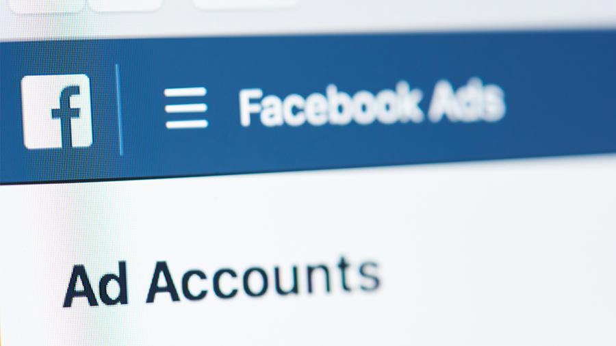 facebook ad account