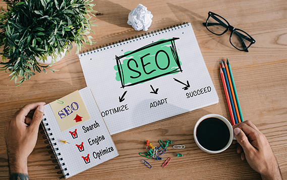 is search engine optimization free