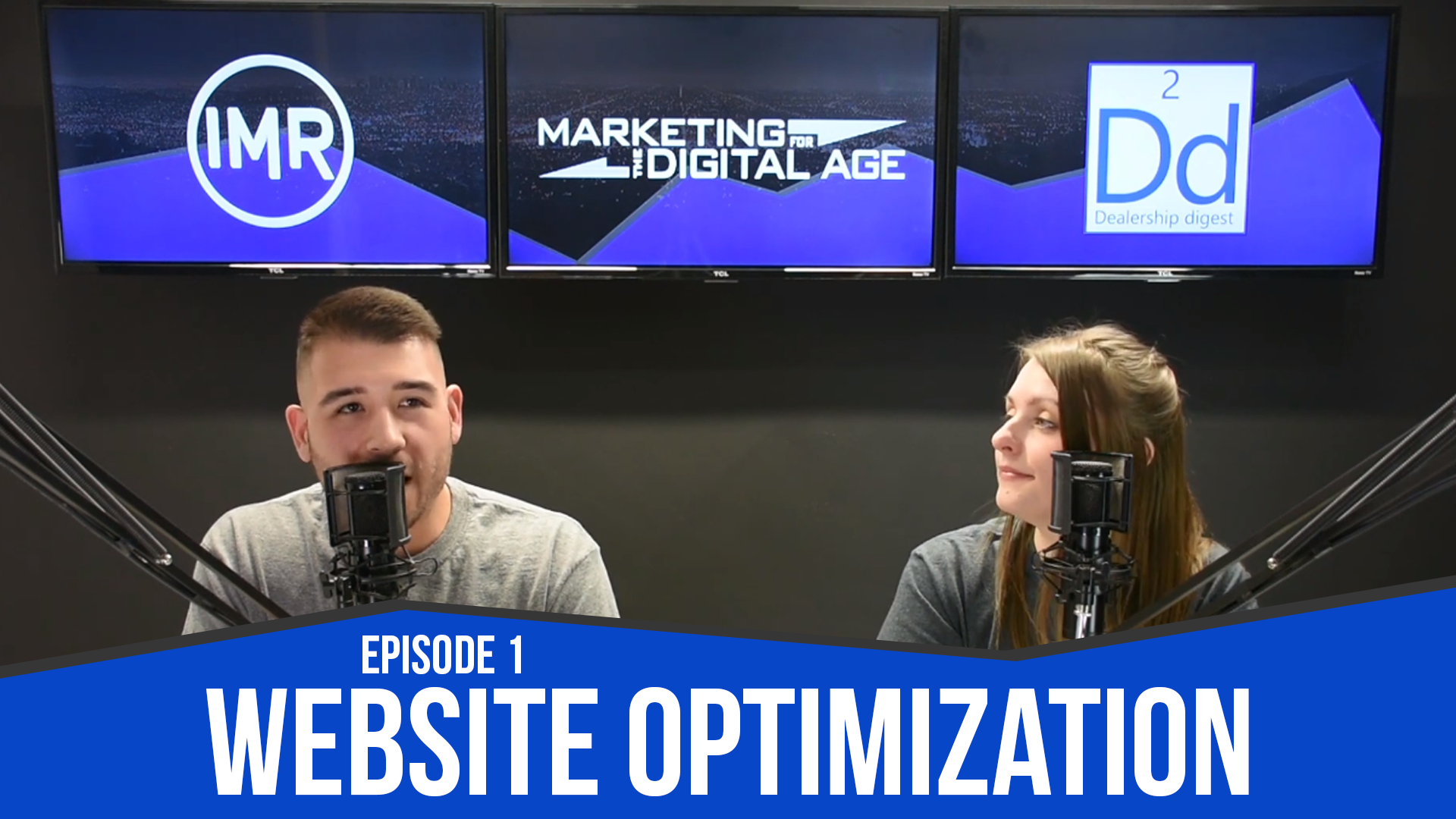 dealership digest episode 1 how to optimize your dealership website
