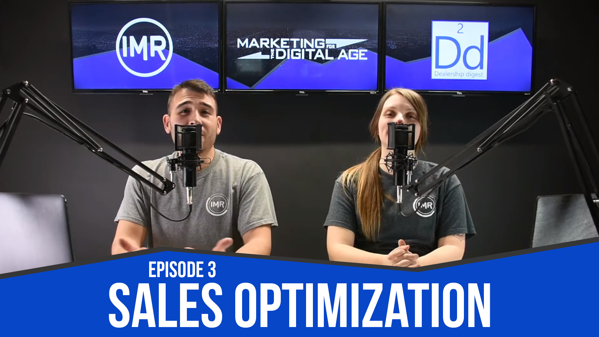 dealership digest episode 3 sales optimization for your dealership