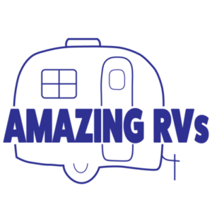 amazing rvs logo