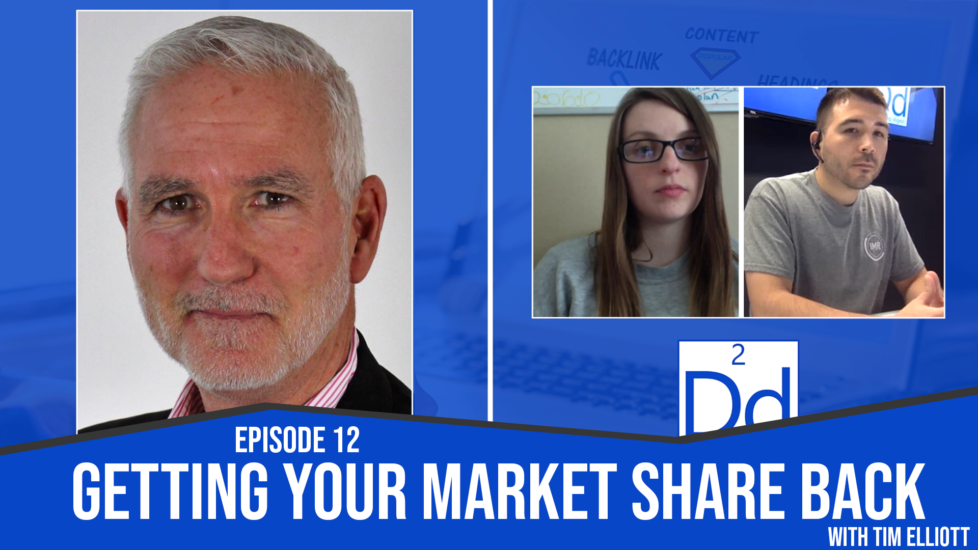 getting your market share back in a down market with tim elliott on dealership digest